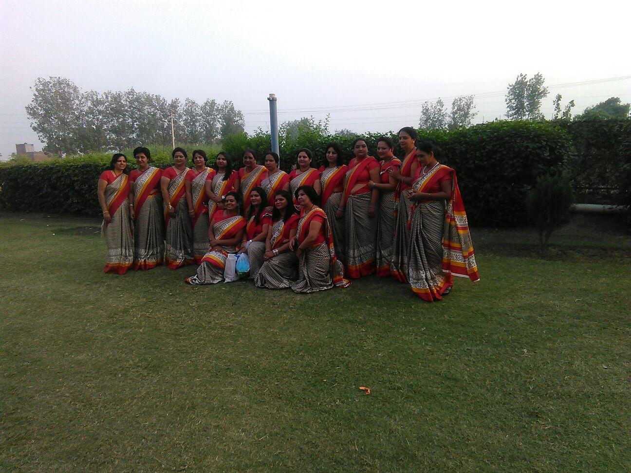 Bihar International School 1 -Kurukshetra