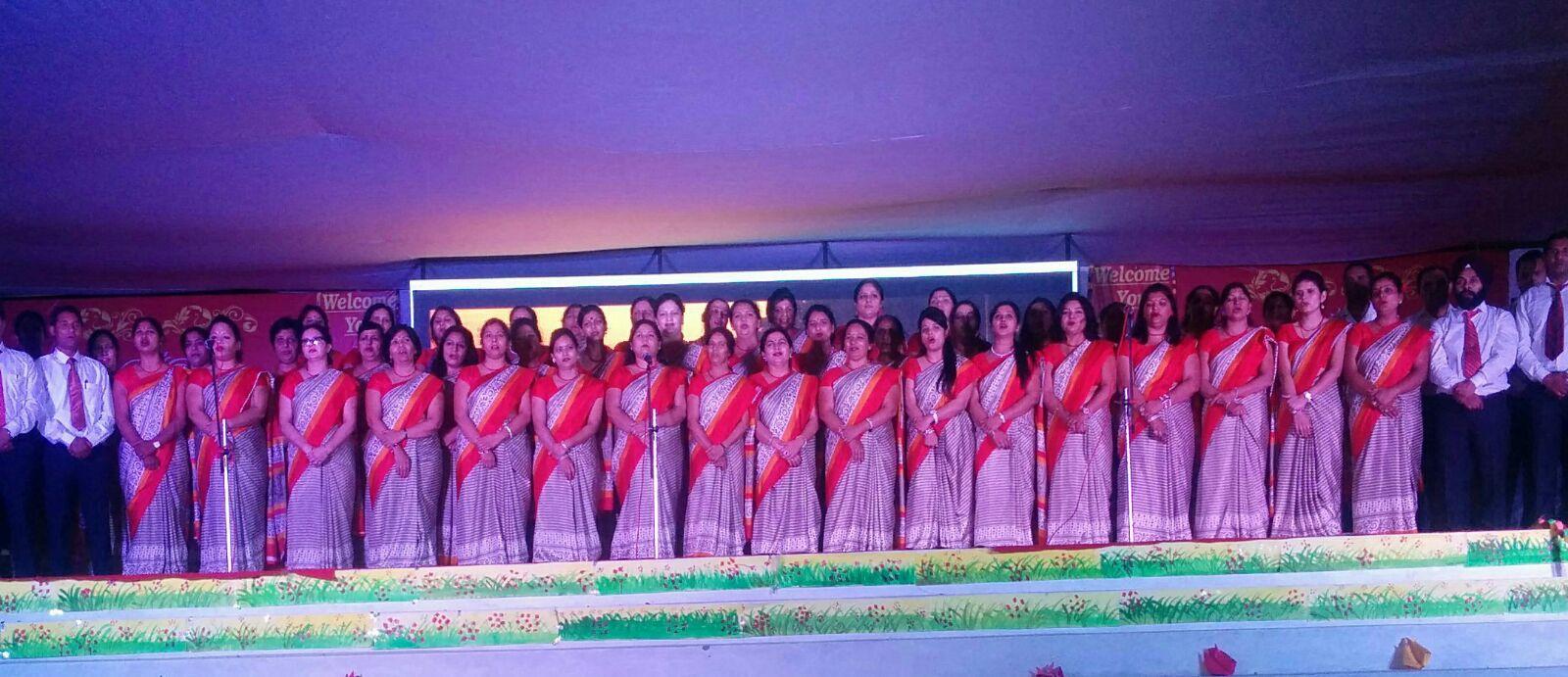 Bihar International School-Kurukshetra
