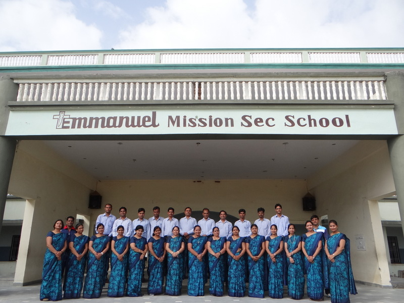 Emmanuel School-Beawer