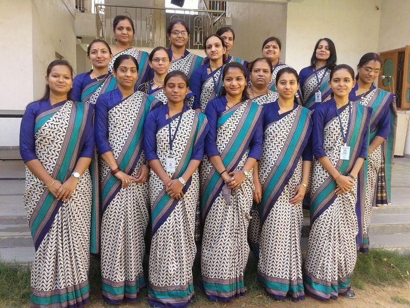 MGC School 2 - Gujarat