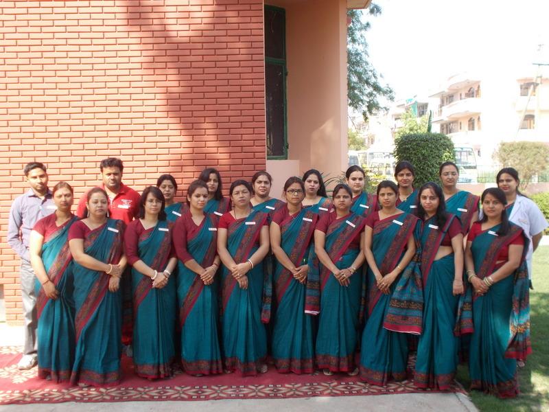 Northland Inter. School - Faridabad