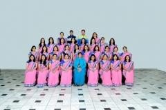 Aryan School - Hisar - 2013-14
