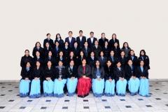 Aryan School - Hisar - 2014-15