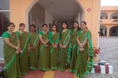 Bramarishi College - Panchkula
