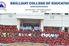 Brilliant COE - Thiruthuraipoondi