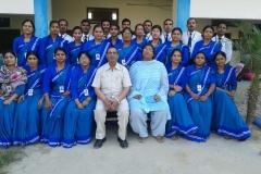 Central Academy-Azamgarh