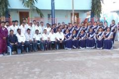 Gnana Bharati School - Ichapuram