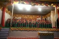 Modern Public School Farukhabad