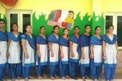 Nagarjuna School - Kadappa