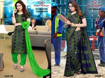 uniform-sarees-chudidhars-go-organic-10