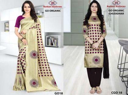 uniform-sarees-chudidhars-go-organic-13