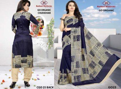 uniform-sarees-chudidhars-go-organic-2
