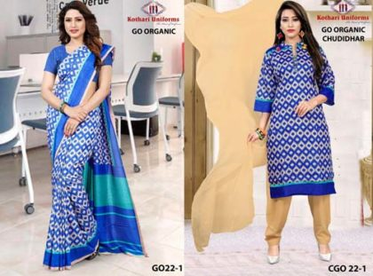 uniform-sarees-chudidhars-go-organic-3