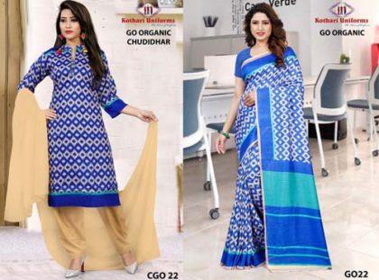 uniform-sarees-chudidhars-go-organic-4