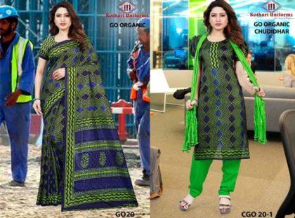 uniform-sarees-chudidhars-go-organic-9