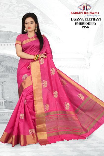 fus-lavanya-elephant-embroidery-pink