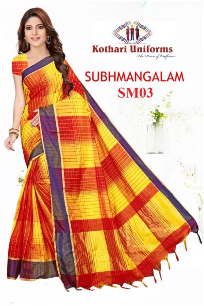 fus-sm03-yellow-fancy-checks
